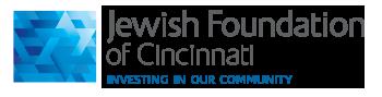 Jewish Foundation of Cincinnati logo