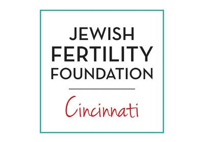 Jewish Fertility Foundation l ogo