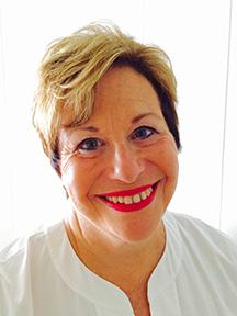 Gloria Lipson headshot