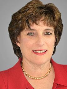 Sandy Kaltman Headshot