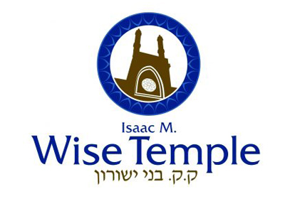 Wise Temple Logo